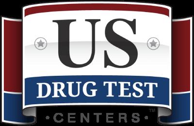 US Drug Test Centers Logo