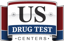 US Drug Test Centers Logo