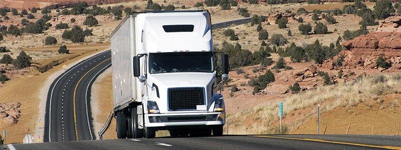 dot owner-operator truck driver