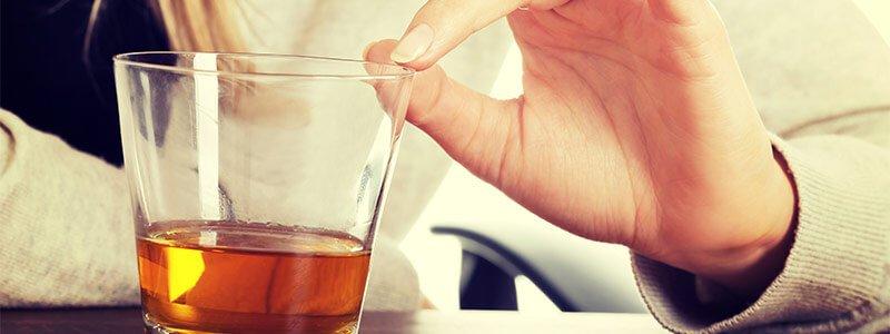Alcohol hair Testing